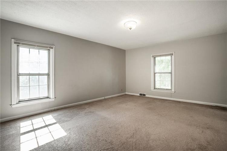 66036605 N College Avenue Indianapolis IN 46220 | MLS 21716101 | photo 20