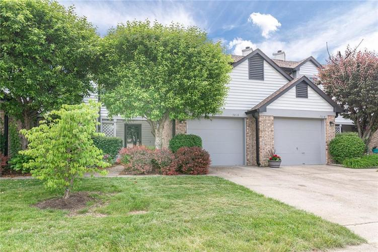 7010 Sea Oats Lane Indianapolis IN 46250 | MLS 21716108 | photo 1
