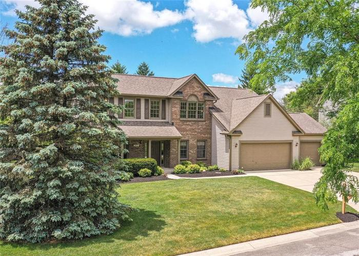4835 PINEBROOK Drive Noblesville IN 46062 | MLS 21716135 | photo 38