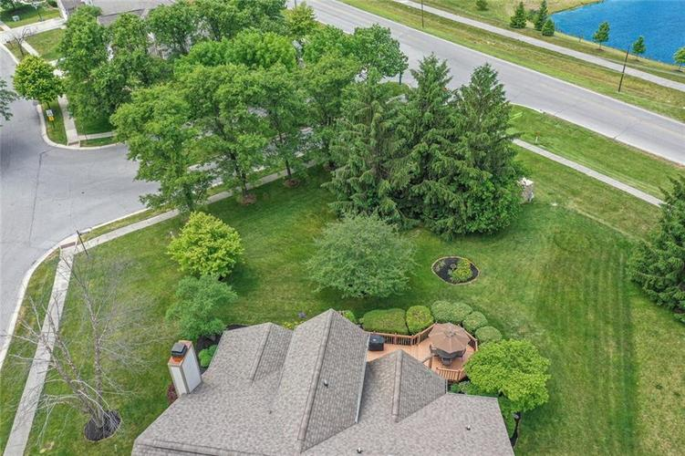 4835 PINEBROOK Drive Noblesville IN 46062 | MLS 21716135 | photo 40