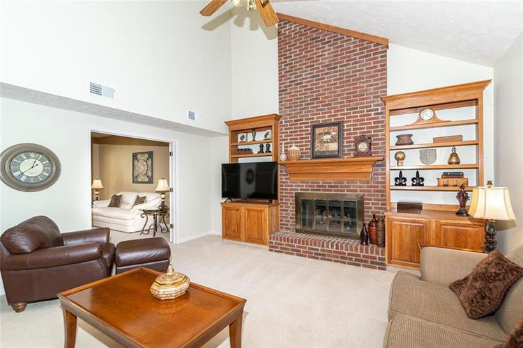 4835 PINEBROOK Drive Noblesville IN 46062 | MLS 21716135 | photo 8