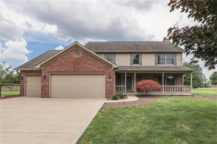 10476  Breezeway Circle Brownsburg, IN 46112 | MLS 21716174