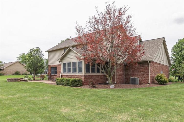 10476 Breezeway Circle Brownsburg IN 46112 | MLS 21716174 | photo 45