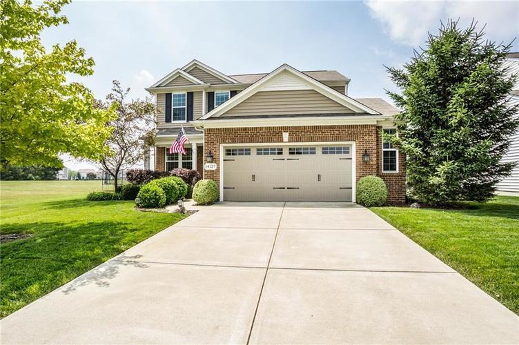 14127 AVALON Boulevard Fishers IN 46037 | MLS 21716177 | photo 1
