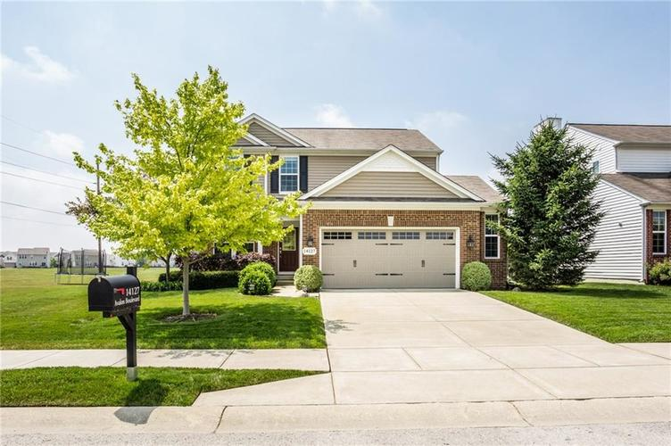 14127 AVALON Boulevard Fishers IN 46037 | MLS 21716177 | photo 2