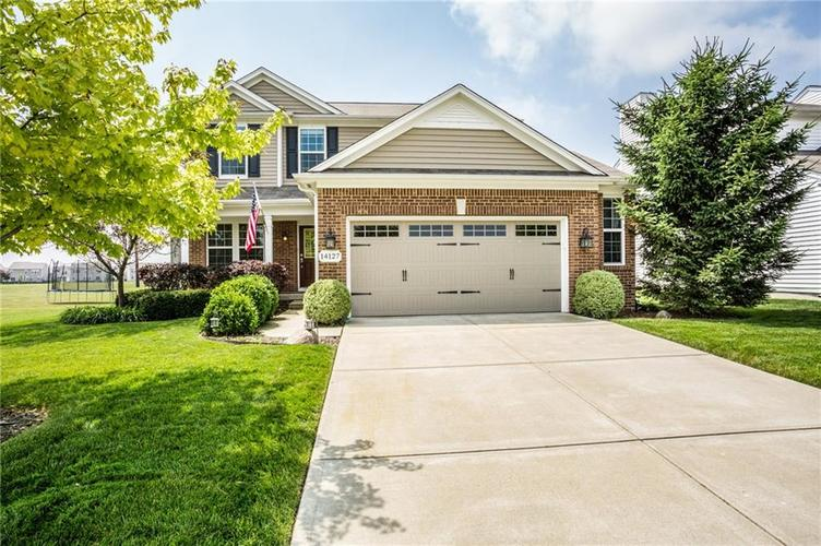 14127 AVALON Boulevard Fishers IN 46037 | MLS 21716177 | photo 3