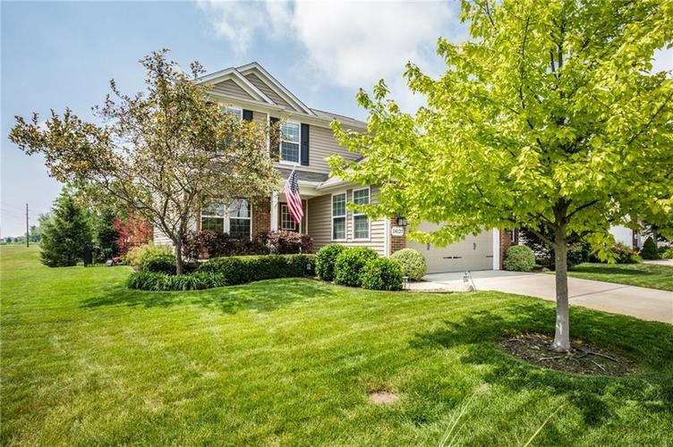 14127 AVALON Boulevard Fishers IN 46037 | MLS 21716177 | photo 4