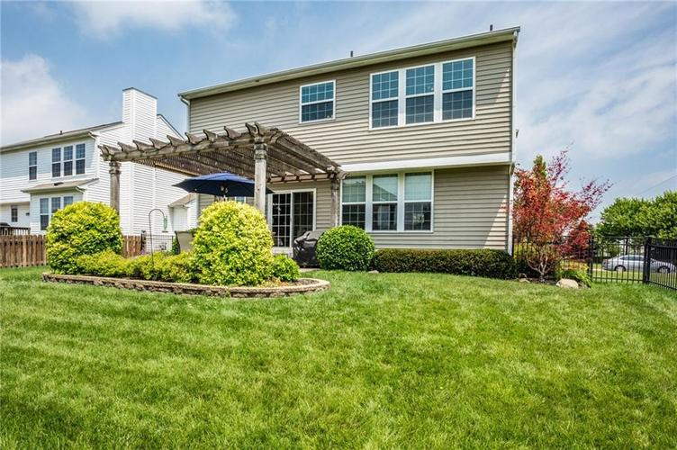 14127 AVALON Boulevard Fishers IN 46037 | MLS 21716177 | photo 40