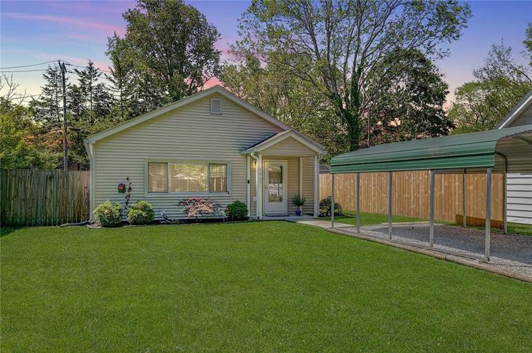 1927 E 69TH Street Indianapolis IN 46220 | MLS 21716180 | photo 1