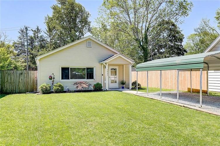 1927 E 69TH Street Indianapolis IN 46220 | MLS 21716180 | photo 4