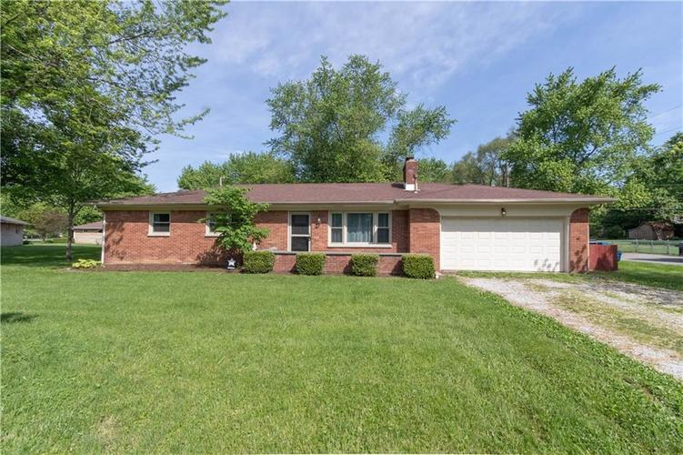 4338 Starlight Drive Indianapolis IN 46239 | MLS 21716200 | photo 1