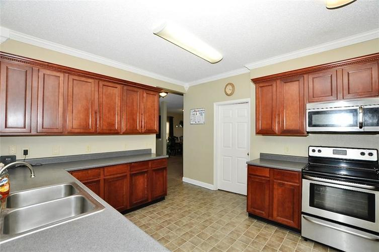 13408 N BADGER GROVE Drive Camby IN 46113 | MLS 21716219 | photo 1