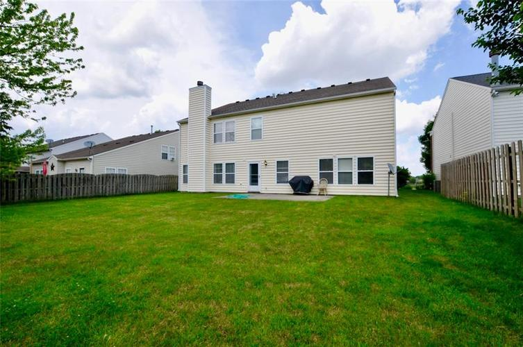 13408 N BADGER GROVE Drive Camby IN 46113 | MLS 21716219 | photo 15