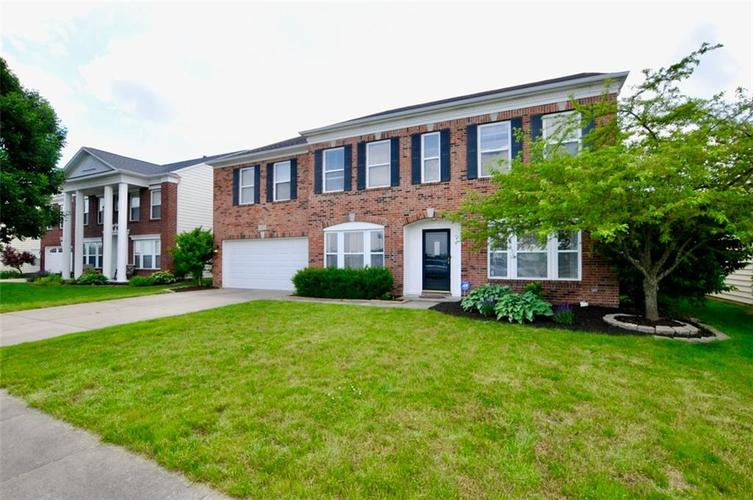 13408 N BADGER GROVE Drive Camby IN 46113 | MLS 21716219 | photo 16