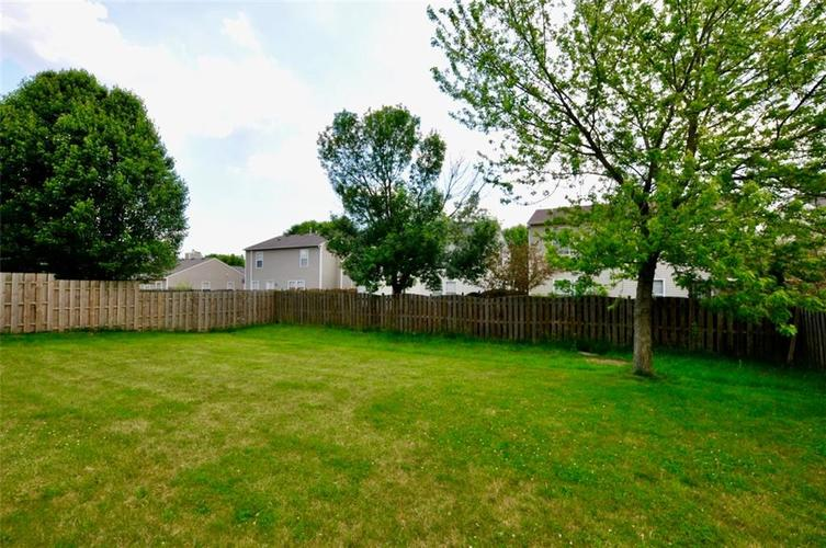 13408 N BADGER GROVE Drive Camby IN 46113 | MLS 21716219 | photo 17