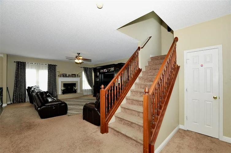 13408 N BADGER GROVE Drive Camby IN 46113 | MLS 21716219 | photo 20