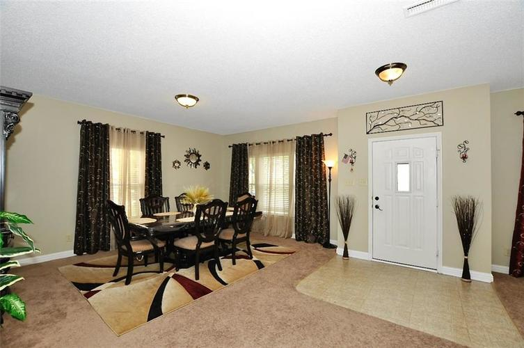 13408 N BADGER GROVE Drive Camby IN 46113 | MLS 21716219 | photo 21