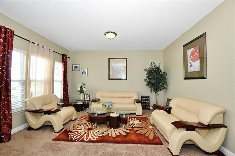 13408 N BADGER GROVE Drive Camby IN 46113 | MLS 21716219 | photo 22