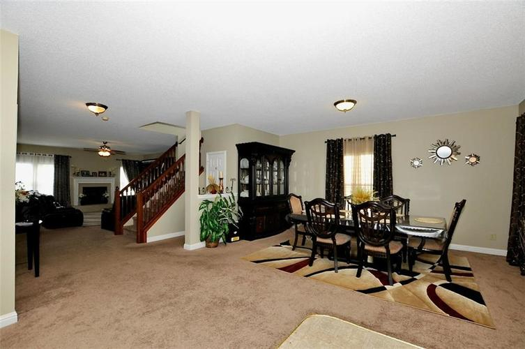 13408 N BADGER GROVE Drive Camby IN 46113 | MLS 21716219 | photo 23