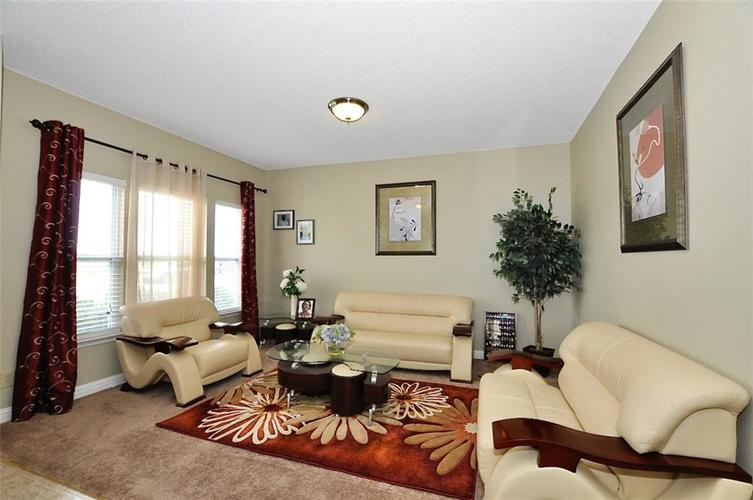 13408 N BADGER GROVE Drive Camby IN 46113 | MLS 21716219 | photo 24