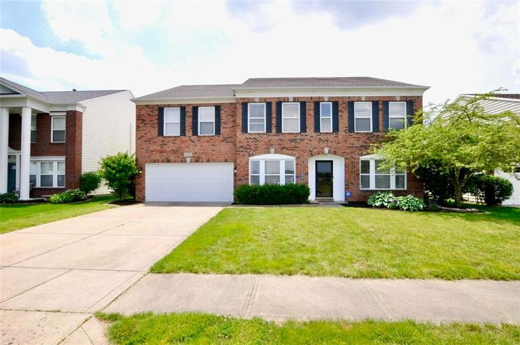 13408 N BADGER GROVE Drive Camby IN 46113 | MLS 21716219 | photo 25