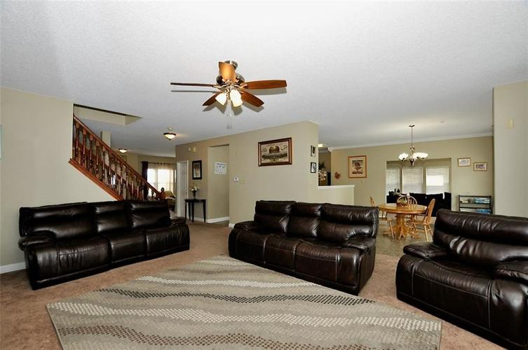 13408 N BADGER GROVE Drive Camby IN 46113 | MLS 21716219 | photo 5