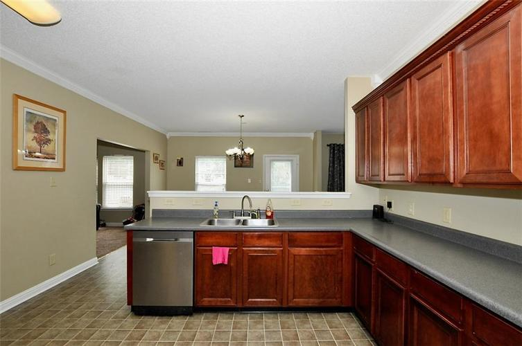 13408 N BADGER GROVE Drive Camby IN 46113 | MLS 21716219 | photo 6