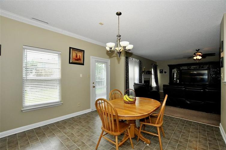 13408 N BADGER GROVE Drive Camby IN 46113 | MLS 21716219 | photo 7
