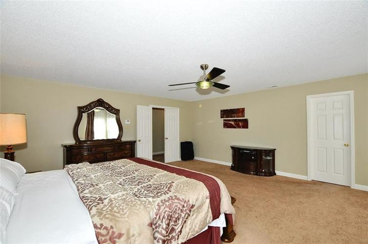 13408 N BADGER GROVE Drive Camby IN 46113 | MLS 21716219 | photo 8