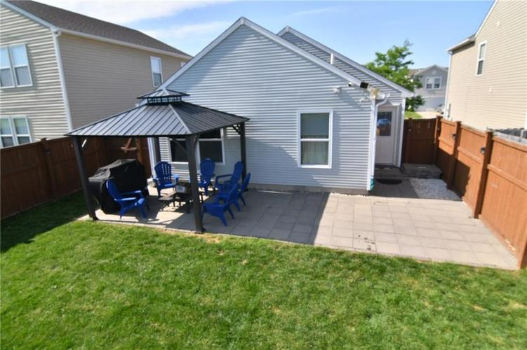 8415 Sansa Street Camby IN 46113 | MLS 21716224 | photo 29