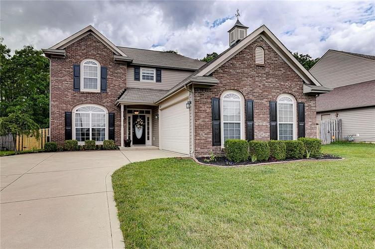 6650 PANTHER Way Indianapolis IN 46237 | MLS 21716511 | photo 1