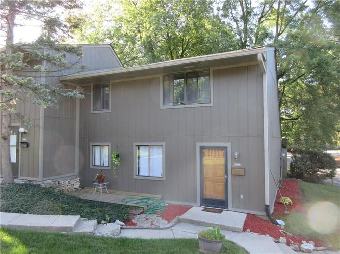 7926 Benjamin Drive Indianapolis IN 46226 | MLS 21716562 | photo 1
