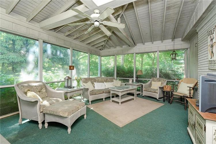 2924 Sinclair Wood Drive Indianapolis IN 46240 | MLS 21716648 | photo 15