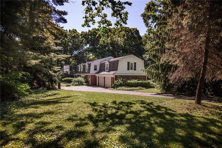 2924 Sinclair Wood Drive Indianapolis IN 46240 | MLS 21716648 | photo 36