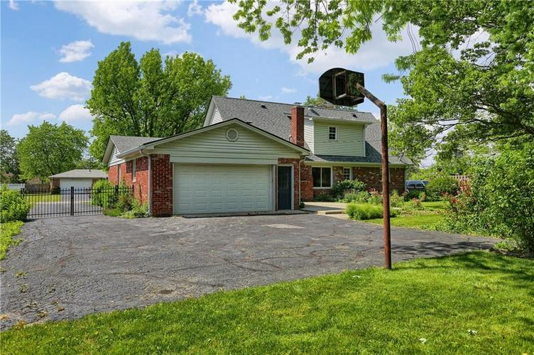 7159 Wynter Way Indianapolis IN 46250 | MLS 21716844 | photo 49