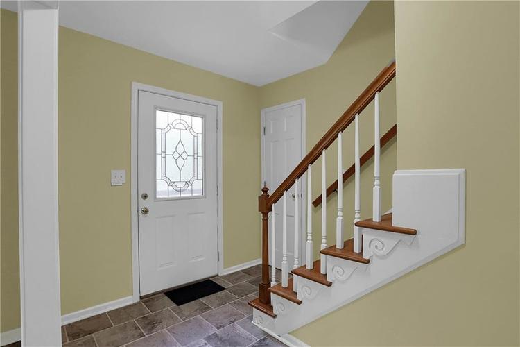 7159 Wynter Way Indianapolis IN 46250 | MLS 21716844 | photo 7