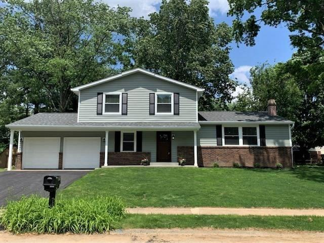 720 W Valley View Drive Indianapolis, IN 46217 | MLS 21716894