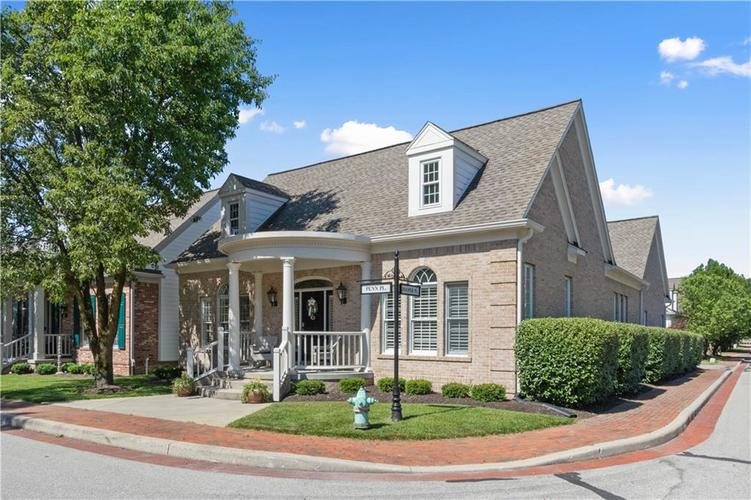 8152  Penn Place Indianapolis, IN 46250 | MLS 21717011