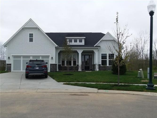 5359 Treeview Court Noblesville IN 46062 | MLS 21717062 | photo 1