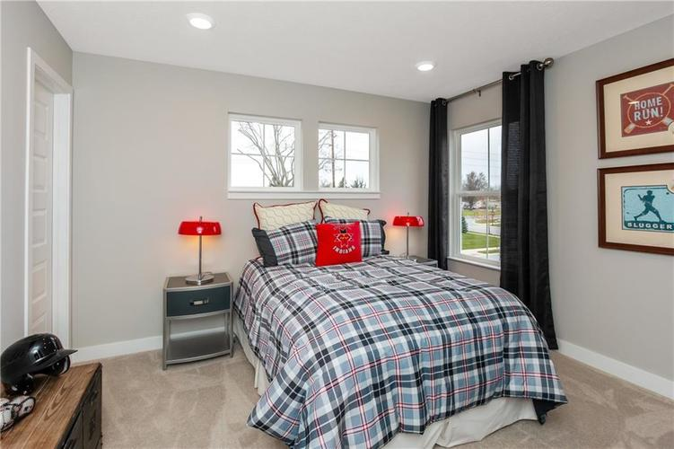 4723 Rocky Hollow Drive Indianapolis IN 46239 | MLS 21718176 | photo 17