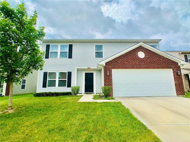 11611 Tahoe Way Indianapolis IN 46235 | MLS 21718352 | photo 1