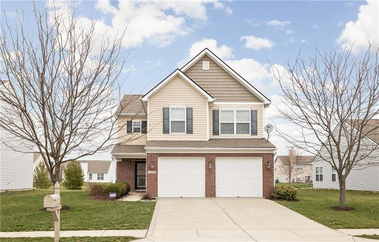 10600 VIRGINIA Avenue Indianapolis IN 46234 | MLS 21718396 | photo 1