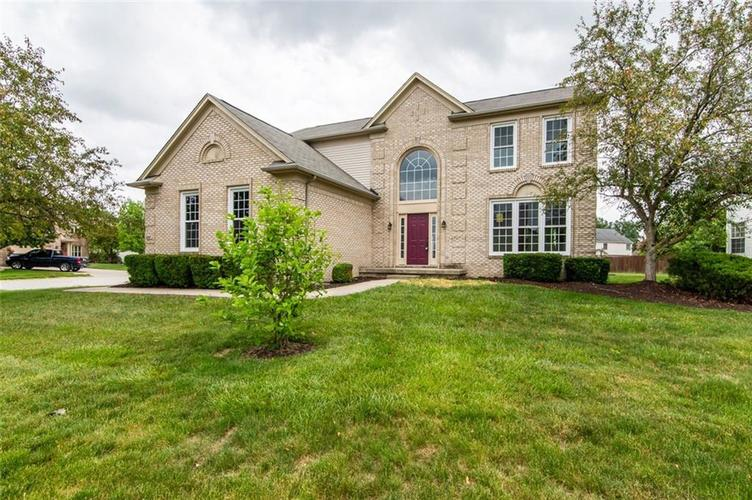 6267 Glenhaven Court Indianapolis IN 46236 | MLS 21718400 | photo 1