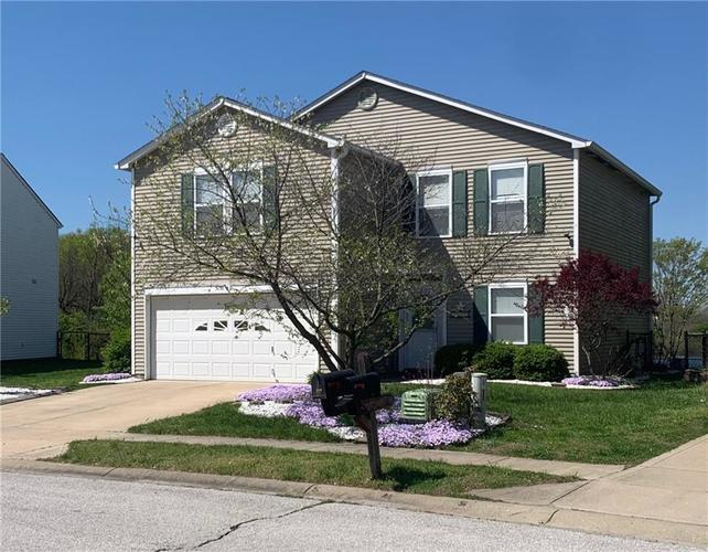3150 Earlswood Lane Indianapolis IN 46217 | MLS 21718533 | photo 1