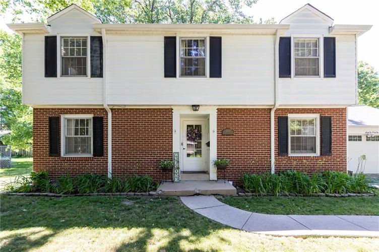 6241 Burlington Avenue Indianapolis IN 46220 | MLS 21718554 | photo 1