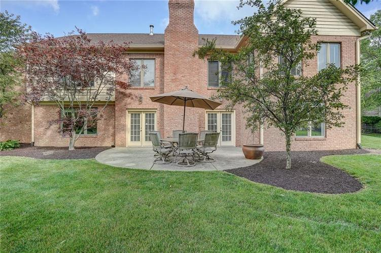 12135  THICKET HILL Circle Carmel, IN 46033 | MLS 21718558