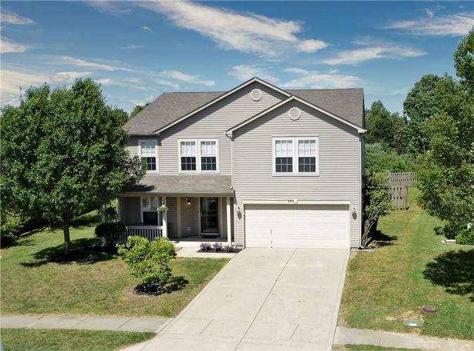 8703 Mellot Way Camby IN 46113 | MLS 21718615 | photo 1