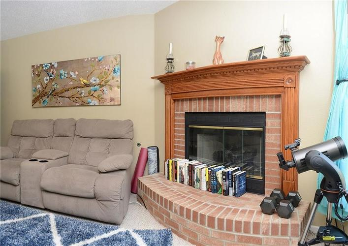 8703 Mellot Way Camby IN 46113 | MLS 21718615 | photo 10