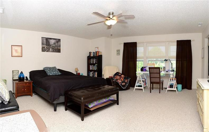 8703 Mellot Way Camby IN 46113 | MLS 21718615 | photo 17
