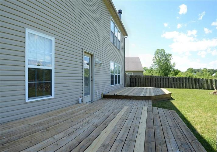 8703 Mellot Way Camby IN 46113 | MLS 21718615 | photo 5